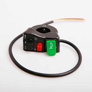 Light-Turn-Signal-Horn-Switch-For-Electric-Bike-scooter-Motorcycle-7-8-Handbar