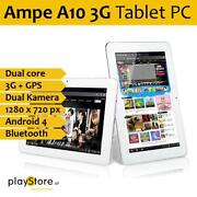 Android 4.0 Tablet PC 10