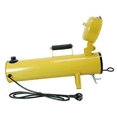 Cretos Temperature Controlled Electrode Stabilizing Welding Rod Oven 5kg 220v
