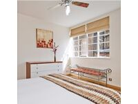 *SHORT LET Studio Apartment in South Kensington - All bills, Free wifi, Free Gym- Book Now!
