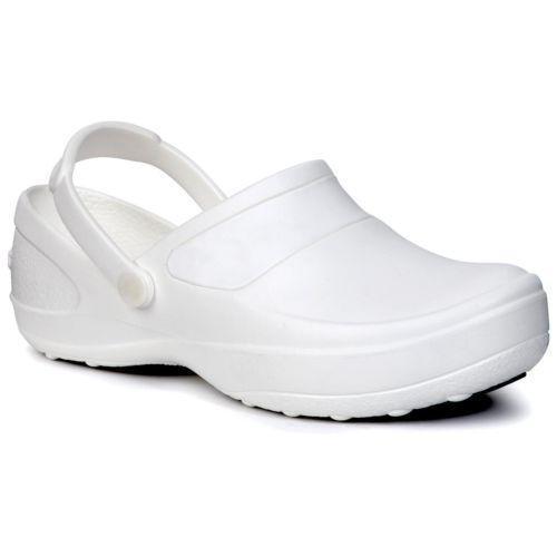 crocs nursing shoes ebay