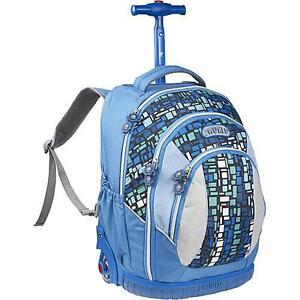 Kids Rolling Backpack 52b6a8639c