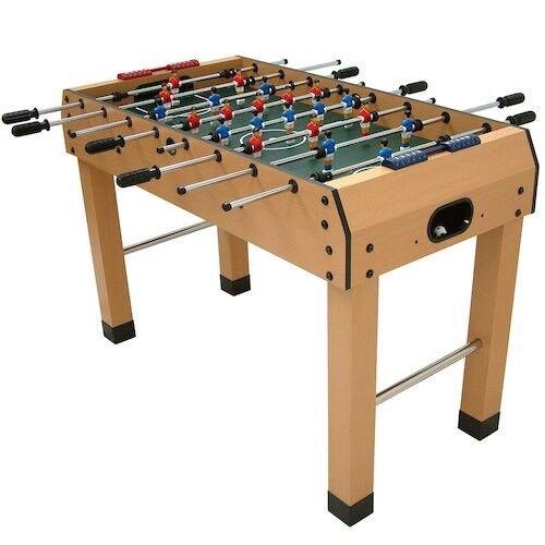 Gemini Football Table
