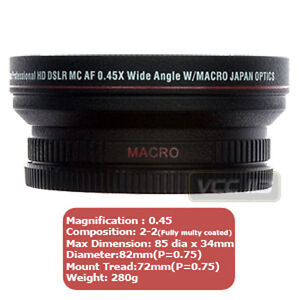 0-45X-PRO-SOFT-LENS-WIDE-ANGLE-MACRO-72MM-FOR-CANON-5D-7D-28-135MM