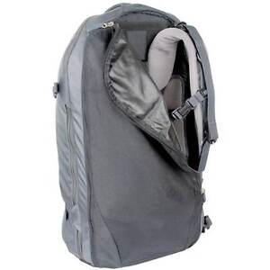 Dueter Traveller 55+10 backpack in perfect, like new condition! Edmonton Edmonton Area image 4