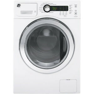 GE 4 Cu. Ft. Electric Dryer