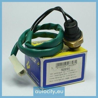 Intermotor 50231 Interrupteur de temperature, ventilateur de radiateur