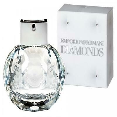 EMPORIO DIAMONDS Perfume GIORGIO ARMANI  1.0 oz 30 ml EDP Eau De Parfum Spray
