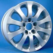 BMW 330i Wheels