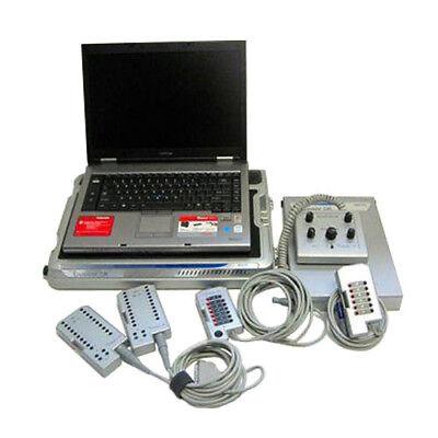 Nicolet Endeavor Cr Iom Machine - Certified Pre-owned
