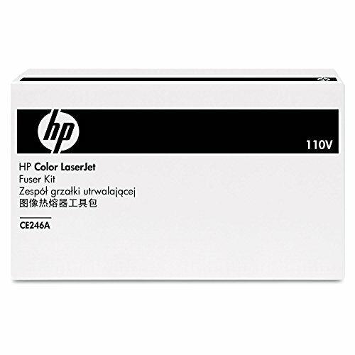 HP CE246A Color LaserJet Fuser Kit Genuine