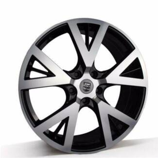 1 X 18 INCH Brand NEW wheels VE GTS STYLE  ,FREE DELIVERY