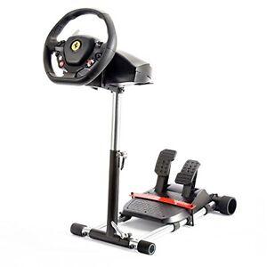 Xbox One/XBOX360 Steering Wheel Stand Thrustmaster F458 T80 T100 Ferrari GT F430