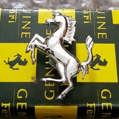 Ferrari Cavallino Rampante Badge