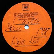 RARE Punk Vinyl