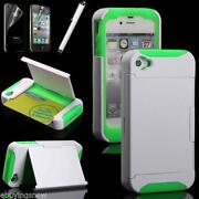 iPhone 4 Rubber Case