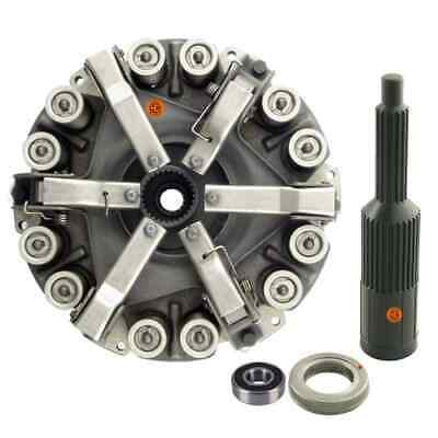 Ford 900 901 941 951 961 971 981 Dual Stage Clutch Kit Usa