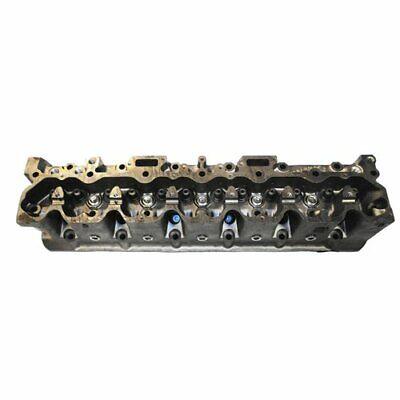 Remanufactured Cylinder Head John Deere 4755 4650 9600 7700 4840 9500 4255 4850
