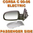 Vauxhall Corsa C Door Mirror