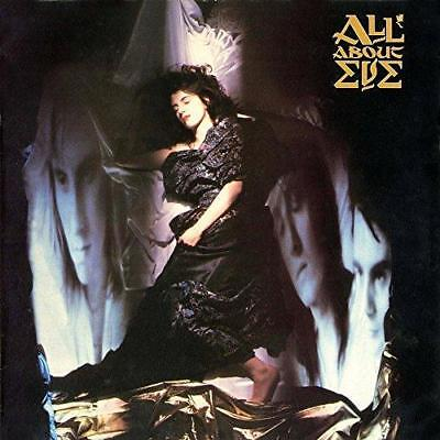 All About Eve - All About Eve (NEW 2CD)