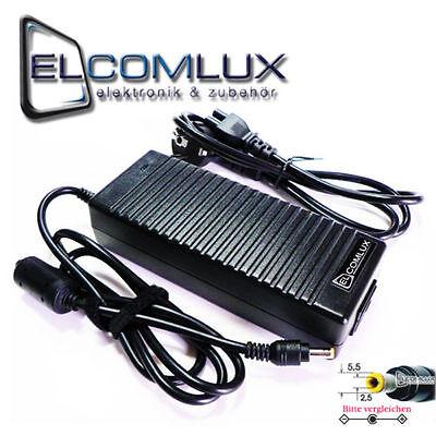 Notebook Adapter für Gericom Overdose Serie  19V 6,3A online kaufen