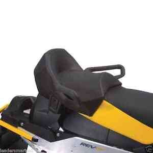 Rev XP 1+1 quick release passenger seat 1up 2up