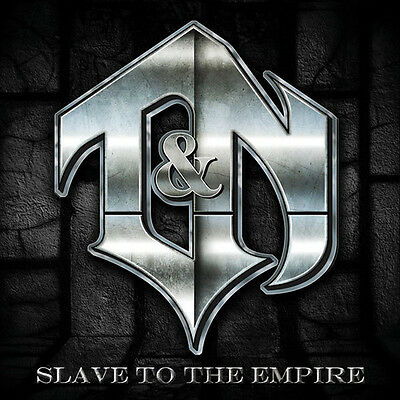 T&N - Slave To The Empire [CD New] on Rummage