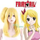 Fairy Tail Lucy Wig