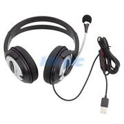 USB Headset Microphone