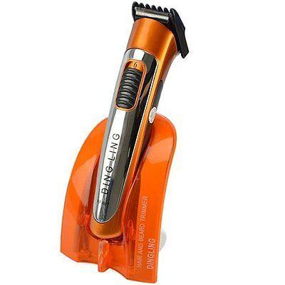 Akku Profi Rasierer Haarschneider Bartschneider Trimmer Haarschneidemaschine