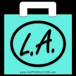 Mega Basic Apparel by L.A Apparel