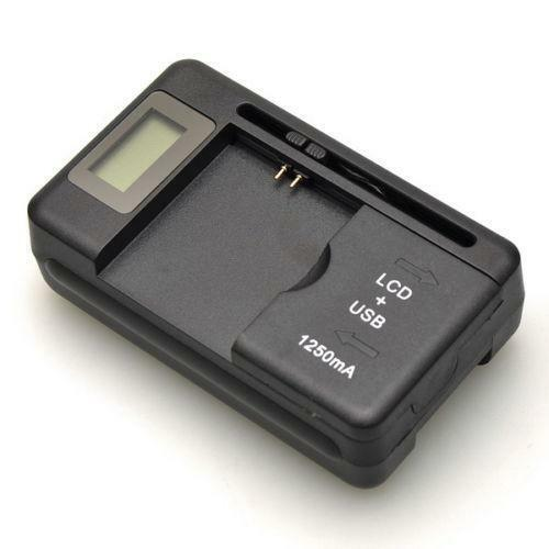 Universal Battery Charger For Cell Phone Ebay