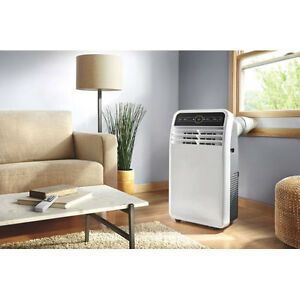 Insignia 10,000 BTU Portable Air Conditioner (NS-AC10P6WH-C)