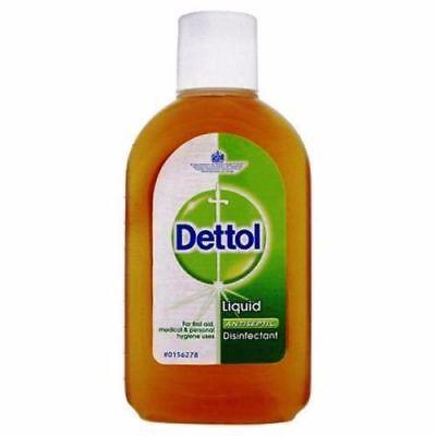 Dettol Liquid Antiseptic Disinfectant - 500ml