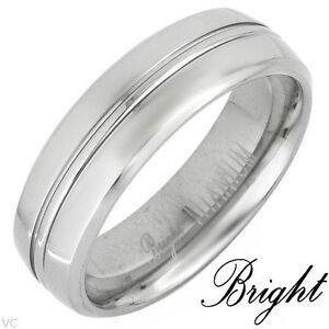 Brand New Titanium Rings for the Guys London Ontario image 4