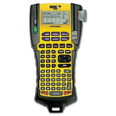 Dymo Rhino 5200 Industrial Label Maker - 1755749