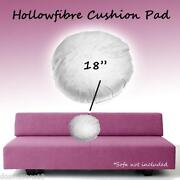 18 inch Cushion Pads