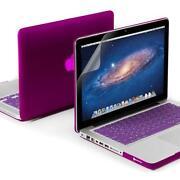 MacBook Pro 13 Case Rubberized