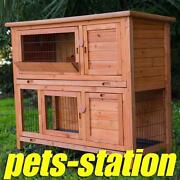 Large Guinea Pig Cage
