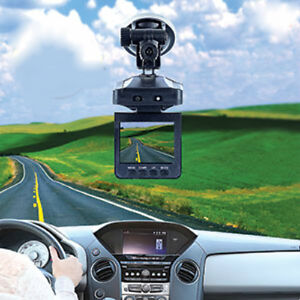 Brand New Auto Dash Cam Pro™ As Seen On TV