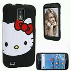 Samsung Galaxy S2 T989 Hello Kitty Case