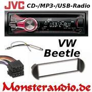 Beetle Autoradio
