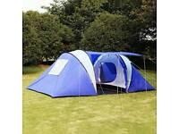 Highpoint 4 man tent