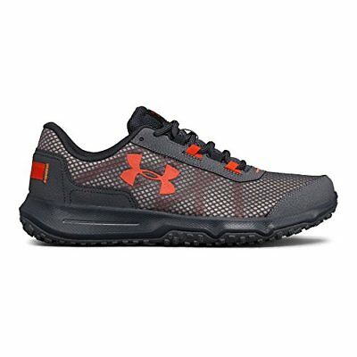 Under Armour Mens Toccoa Running Shoes- Pick Szcolor.