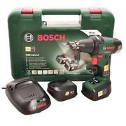 Bosch PSR 18 LI-2 AKKU