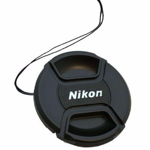 + Lens Cap Holder Nwv Direct Microfiber Cleaning Cloth. Digital Nc Nikon D50 Lens Cap Center Pinch 72mm