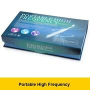 Portable High Frequency