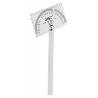 General Tools 17 Protractor Square Head