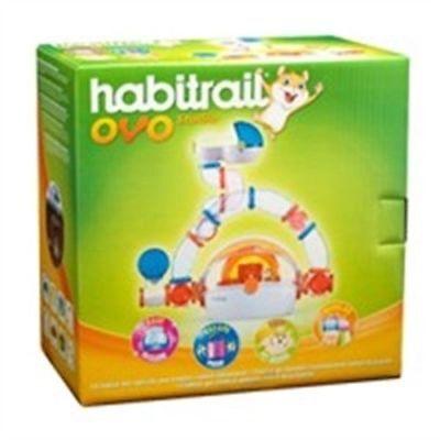 Habitrail Ovo Studio Limited Edition, used for sale  Saint Augustine