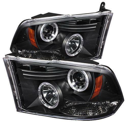 2010 dodge ram 1500 headlights ebay. Black Bedroom Furniture Sets. Home Design Ideas